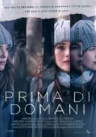 Before I Fall - Italian Movie Poster (xs thumbnail)