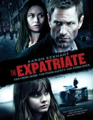 The Expatriate - Movie Poster (xs thumbnail)