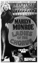 Ladies of the Chorus - Movie Poster (xs thumbnail)
