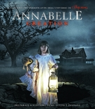 Annabelle 2 - Italian Movie Cover (xs thumbnail)