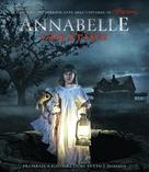 Annabelle: Creation - Italian Movie Cover (xs thumbnail)
