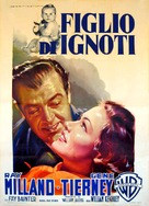 Close to My Heart - Italian Movie Poster (xs thumbnail)