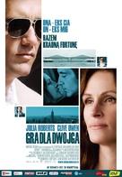 Duplicity - Polish Movie Poster (xs thumbnail)