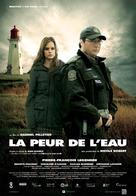 La peur de l'eau - Canadian Movie Poster (xs thumbnail)