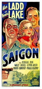 Saigon - Australian Movie Poster (xs thumbnail)