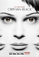 """Orphan Black"" - Movie Poster (xs thumbnail)"