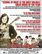 The School of Rock - For your consideration poster (xs thumbnail)