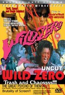 Wild Zero - British poster (xs thumbnail)