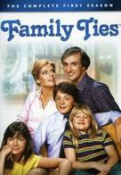 """Family Ties"" - DVD movie cover (xs thumbnail)"