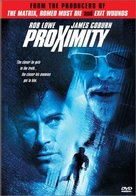 Proximity - Movie Cover (xs thumbnail)