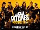 Pitch Perfect 3 - Australian Movie Poster (xs thumbnail)