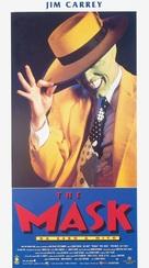 The Mask - Italian Movie Poster (xs thumbnail)