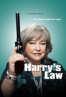 """Harry's Law"" - Movie Poster (xs thumbnail)"