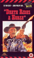 Da uomo a uomo - British VHS cover (xs thumbnail)