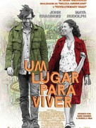 Away We Go - Portuguese Movie Poster (xs thumbnail)