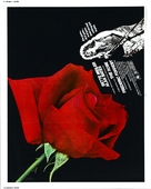 The Rose - Movie Poster (xs thumbnail)
