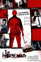 The Horseman - British Movie Poster (xs thumbnail)
