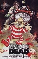 Braindead - Australian Movie Poster (xs thumbnail)