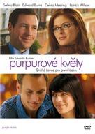 Purple Violets - Czech Movie Cover (xs thumbnail)