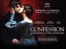 Confession of a Child of the Century - British Movie Poster (xs thumbnail)