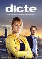 """""""Dicte"""" - Swedish Movie Poster (xs thumbnail)"""