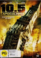10.5: Apocalypse - New Zealand DVD cover (xs thumbnail)