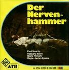 El jorobado de la Morgue - German Movie Cover (xs thumbnail)