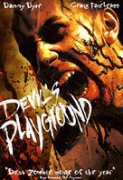 Devil's Playground - DVD cover (xs thumbnail)