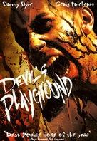 Devil's Playground - DVD movie cover (xs thumbnail)