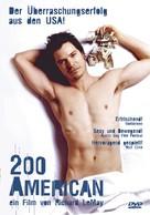 200 American - German poster (xs thumbnail)