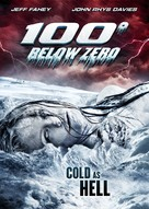 100 Degrees Below Zero - DVD cover (xs thumbnail)