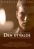 Den utvalde - Swedish Movie Poster (xs thumbnail)