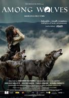 Entrelobos - Movie Poster (xs thumbnail)