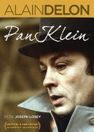 Monsieur Klein - Czech Movie Cover (xs thumbnail)