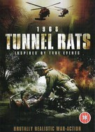 Tunnel Rats - British DVD cover (xs thumbnail)