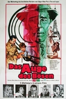 Casa d'appuntamento - German Movie Poster (xs thumbnail)