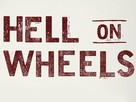 """Hell on Wheels"" - Logo (xs thumbnail)"