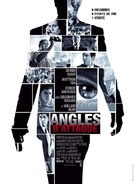 Vantage Point - French Movie Poster (xs thumbnail)