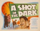 A Shot in the Dark - Movie Poster (xs thumbnail)