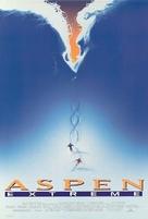 Aspen Extreme - Movie Poster (xs thumbnail)