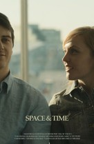 Space & Time - Canadian Movie Poster (xs thumbnail)