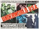 Underworld U.S.A. - British Movie Poster (xs thumbnail)