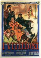 I vitelloni - Italian Movie Poster (xs thumbnail)