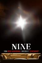 Nine - Movie Poster (xs thumbnail)