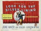 Look for the Silver Lining - Movie Poster (xs thumbnail)