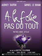 À la folie... pas du tout - French Movie Poster (xs thumbnail)
