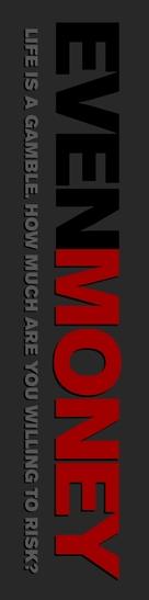 Even Money - Logo (xs thumbnail)