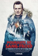 Cold Pursuit - Canadian Movie Poster (xs thumbnail)