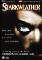 Starkweather - Dutch Movie Cover (xs thumbnail)