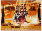 Mackenna's Gold - French Movie Poster (xs thumbnail)